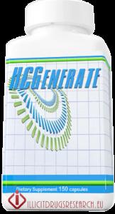 buy hcgenerate