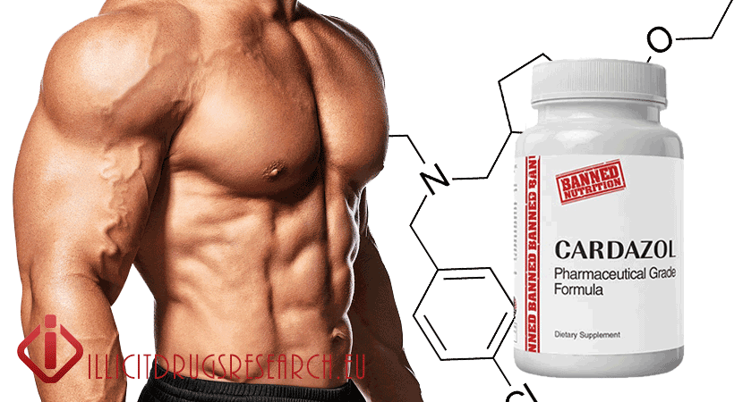 Top 7 Benefits of SR-9009 (Stenabolic) benefits proven by science