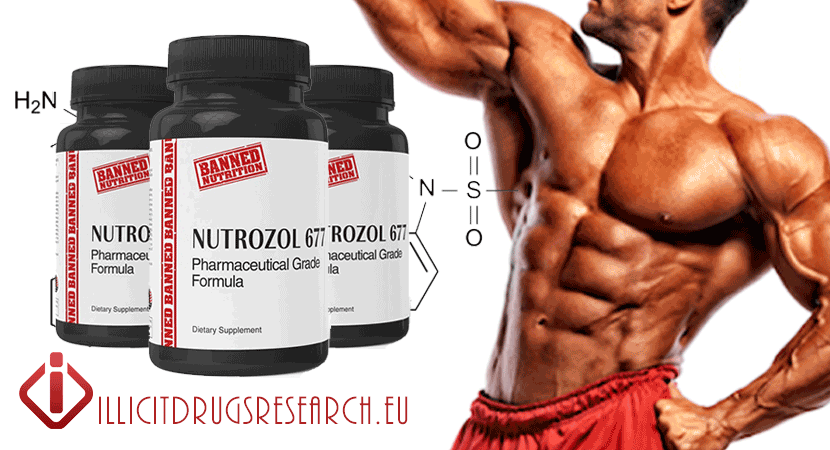 The Ultimate Guide To MK 677 (Nutrobal/Ibutamoren) [2018 Review]